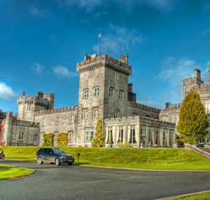 9 places location de voiture dublin central irlande. Black Bedroom Furniture Sets. Home Design Ideas